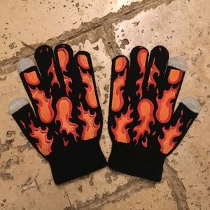 Flame Cotton Gloves